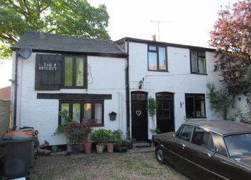 Thumbnail 2 bed detached house to rent in The Hayloft, High Street, Toddington