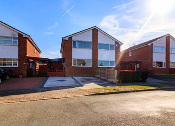 2 bed semi-detached house for sale in Moss Bank, Winsford CW7