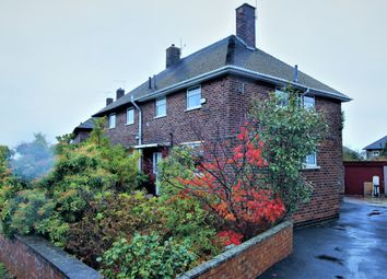 Thumbnail 3 bed semi-detached house for sale in Smelter Wood Rise, Woodhouse, Sheffield