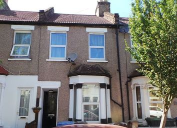 Thumbnail 2 bed terraced house for sale in Shrubbery Road, Edmonton