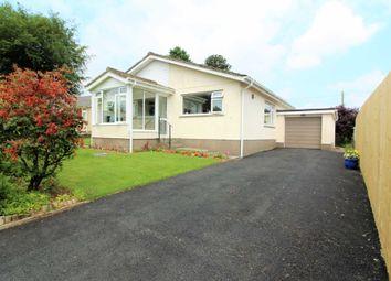 Thumbnail 3 bed detached bungalow for sale in Venterdon, Stoke Climsland, Callington.