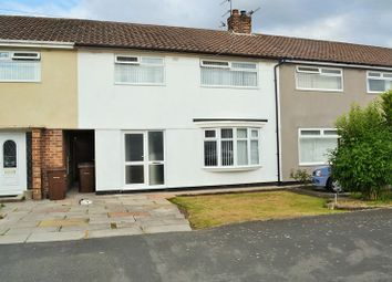 Thumbnail 4 bed terraced house for sale in Turnbridge Road, Maghull, Liverpool