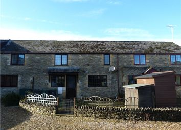 Thumbnail 2 bed terraced house to rent in Marriotts Cottages, Halstock, Yeovil, Somerset
