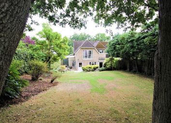 Thumbnail 4 bed semi-detached house for sale in Kiln Ride, Upper Basildon
