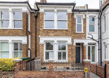 Thumbnail 3 bedroom terraced house for sale in Banchory Road, London