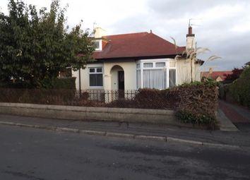 Thumbnail 3 bed semi-detached bungalow to rent in Grahamsdyke Street, Falkirk