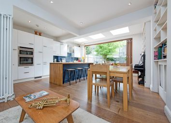 Thumbnail 4 bed terraced house for sale in Alfriston Road, Battersea, London
