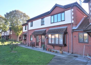 Thumbnail 1 bed flat for sale in Lilac Court, Scartho