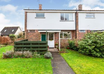 3 bed end terrace house for sale in Ashcroft Court, Burnham, Slough SL1