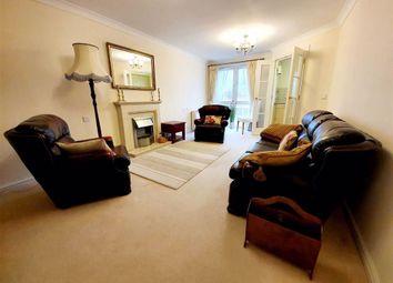 2 bed flat for sale in Cwrt Hywel, Gorseinon, Swansea SA4