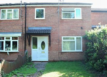 Thumbnail 3 bed terraced house for sale in Vallet Avenue, Alcester