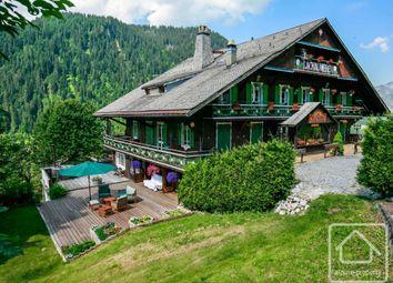 Thumbnail 10 bed chalet for sale in Rhône-Alpes, Haute-Savoie, Châtel