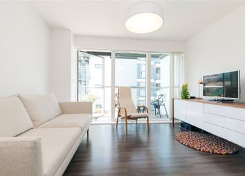 Thumbnail 2 bed flat to rent in Dance Square, Clerkenwell, London