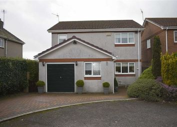 4 bed detached house for sale in Tudor Court, Murton, Swansea SA3