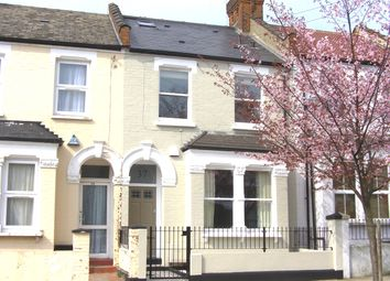 Thumbnail 4 bedroom terraced house to rent in Holberton Gardens, Kensal Green, London