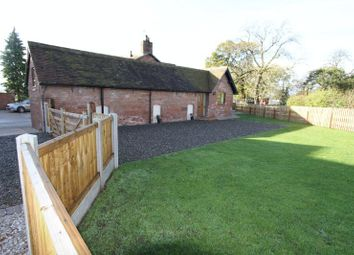 Thumbnail 2 bed semi-detached bungalow to rent in Dodleston Lane, Pulford, Chester