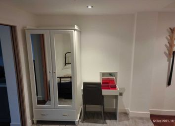 Thumbnail 1 bed flat to rent in Earl Street, Sheffield
