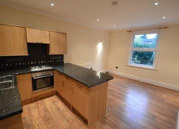 Thumbnail 1 bed flat to rent in Cranes Park Avenue, Surbiton