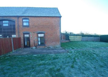 Thumbnail 2 bedroom barn conversion to rent in Pirehill Grange, Green Lane, Whitgreave
