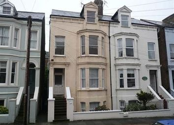 Thumbnail Studio to rent in Clanwilliam Road, Deal