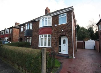 Thumbnail 3 bedroom semi-detached house for sale in Oakfield Road, North Ormesby, Middlesbrough
