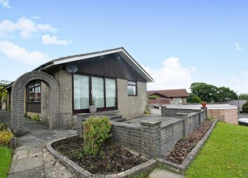 Thumbnail 3 bed detached bungalow for sale in Peregrine Drive, Darwen