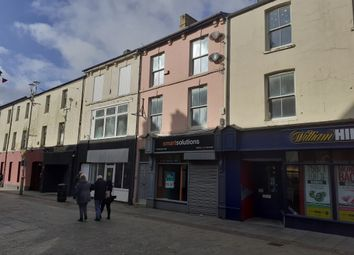 Thumbnail Office to let in Lock-Up Shop/ Business Unit, 27 Wyndham Street, Bridgend