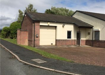 Thumbnail Commercial property to let in Cross Lanes Industrial Estate, Seascale, Cumbria, UK