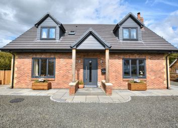 Thumbnail 3 bed detached house for sale in Studley Drive, Swarland, Northumberland