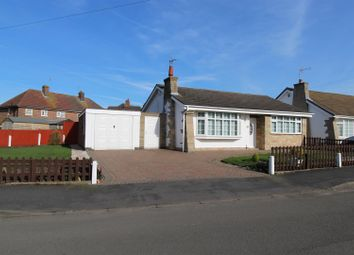 Thumbnail 2 bed detached bungalow for sale in Sharpley Avenue, Coalville