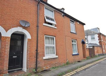Thumbnail 4 bed terraced house to rent in York Road, Canterbury