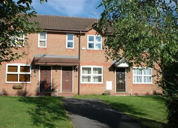 Thumbnail 2 bed town house to rent in Thurston Road, Saltney, Chester
