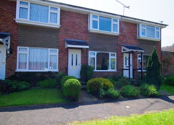 Thumbnail 2 bed terraced house for sale in Stoneham Close, Lewes