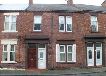 Thumbnail 3 bed flat to rent in Brannen Street, North Shields