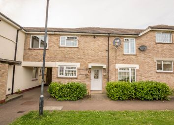 Thumbnail 3 bed terraced house for sale in Bartlow Place, Haverhill