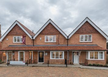 "3 bed terraced house for sale in ""The Snowdon"" at Sandcross Lane, Reigate RH2"