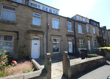 Thumbnail 4 bed terraced house for sale in Victoria Road, Lockwood, Huddersfield