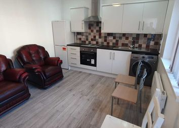 Thumbnail 1 bed flat to rent in Richmond Street, Cardiff