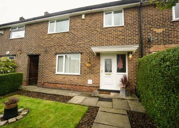Thumbnail 3 bed mews house for sale in Brunswick Avenue, Horwich, Bolton