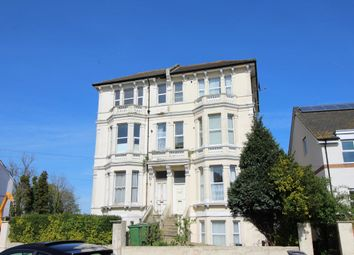 Thumbnail 1 bedroom flat for sale in London Road, St. Leonards-On-Sea