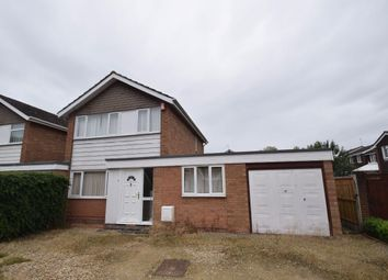 Thumbnail 5 bed detached house to rent in Strine Way, Newport