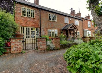 Thumbnail 4 bedroom cottage for sale in Main Street, Knossington, Oakham