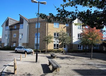 Thumbnail 2 bed flat for sale in 35 Norton Farm Road, Henbury