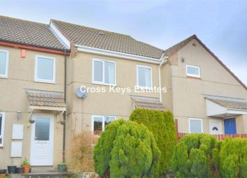 Thumbnail 2 bed terraced house for sale in Church Park Court, Woolwell, Plymouth