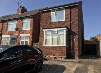 Thumbnail 2 bed detached house for sale in Old Derby Road, Eastwood, Nottingham