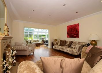 Thumbnail 4 bed detached house for sale in Kings Road, Basildon, Essex
