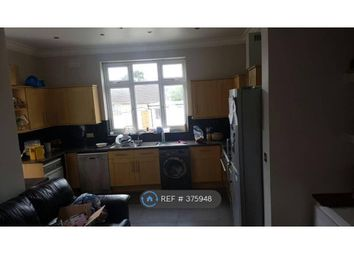 Thumbnail 2 bed flat to rent in Osborne Road, Thornton Heath