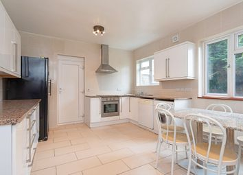 Thumbnail 4 bed detached house to rent in Allington Road, Hendon