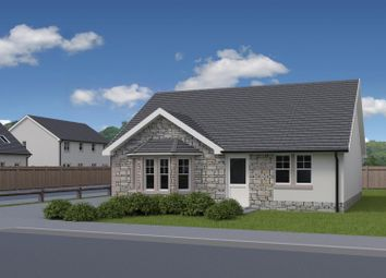Thumbnail 3 bed detached bungalow for sale in Rigg Road, Cumnock, Cumnock