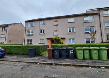 Thumbnail 2 bed flat to rent in Dalmeny Drive, Barrhead, East Renfrewshire